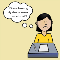 Reading And Writing And Dyslexia